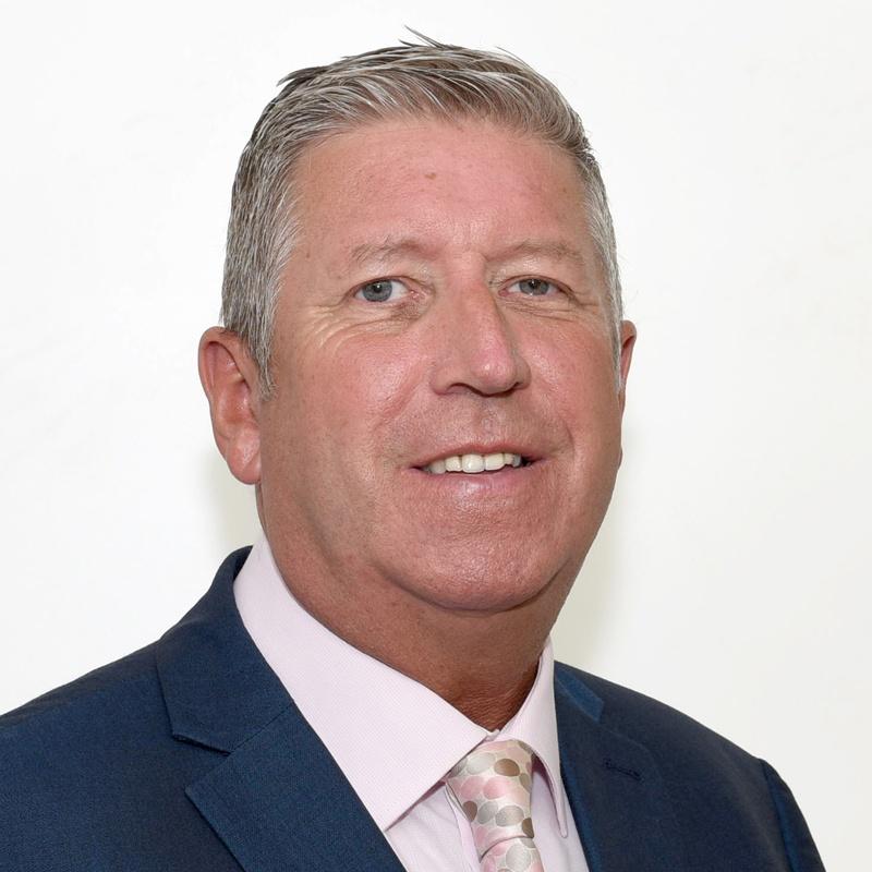 Derek Maguire