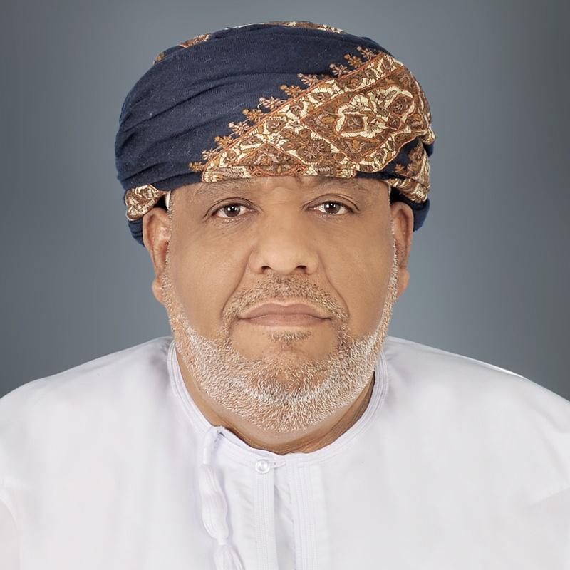 Hilal Al Harthi