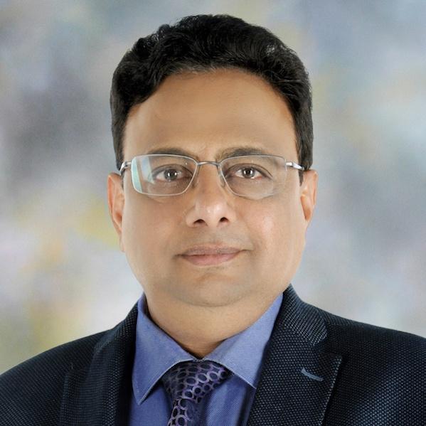 Vijay Chintalapudi