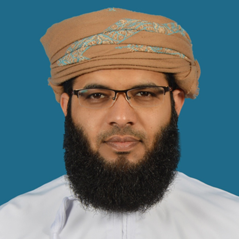 Hamood Al Harthy