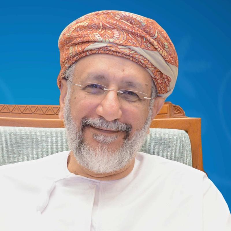 Mohammad Al Harthy